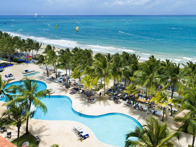Richard Stockton Spring Break Packages to Puerto Plata Dominican Republic