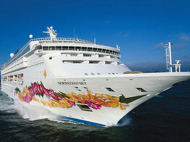 Richard Stockton Spring Break Packages to Cruises - Spring Break