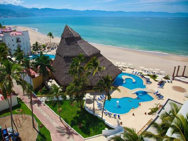 University of Arizona Spring Break Packages to Puerto Vallarta Mexico