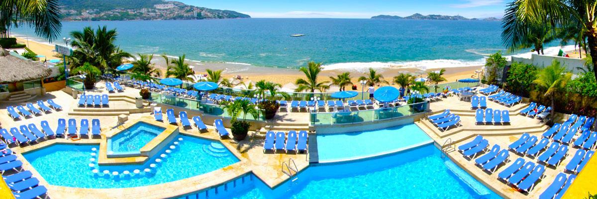 Spring Break Acapulco