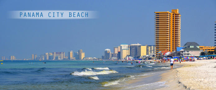 Panama City, USA - Best Beaches