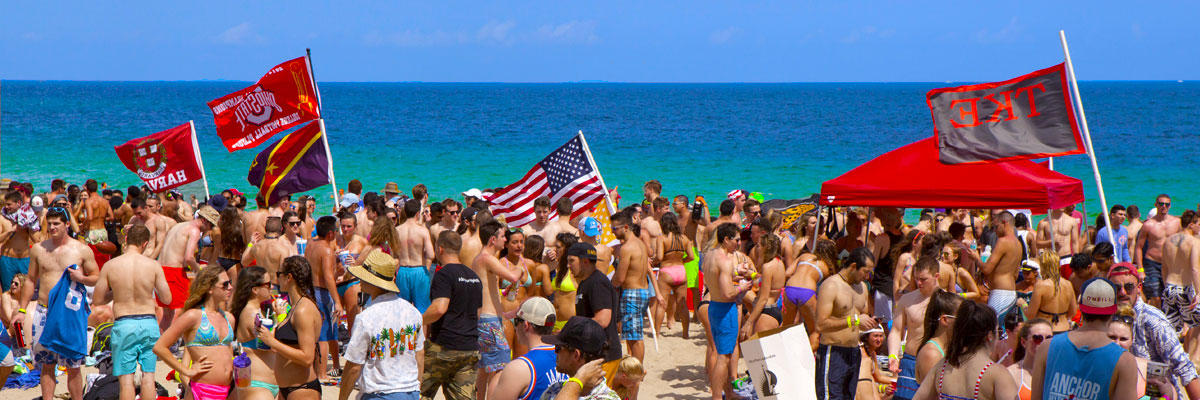 Spring Break Fort Lauderdale