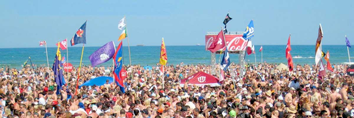 Spring Break South Padre