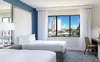 Bahia Mar Ft. Lauderdale Beach -