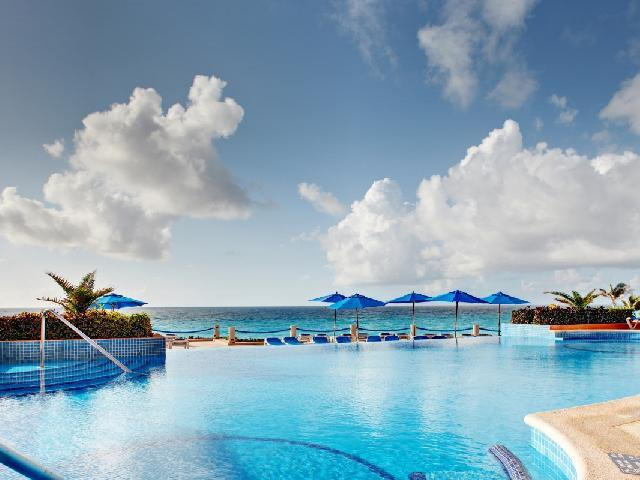 Barcelo Tucancun Beach -