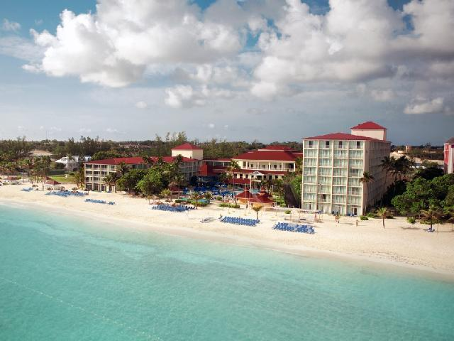 Breezes Beach Resort - Nassau Bahamas