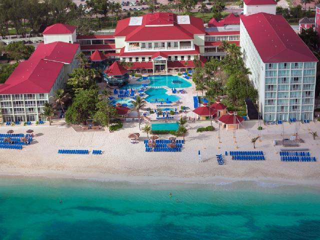 Breezes Bahamas -