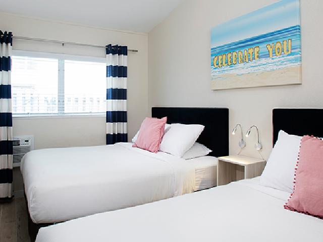 Fortuna - Standard Room