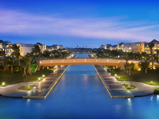 Hard Rock Hotel and Casino Punta Cana