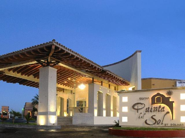 Hotel Quinta Del Sol - Cabo San Lucas, Mexico