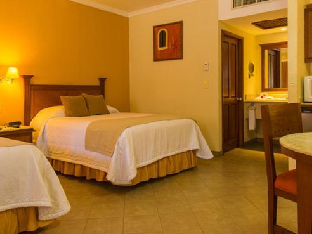 Junior Suite - Hotel Quinta Del Sol