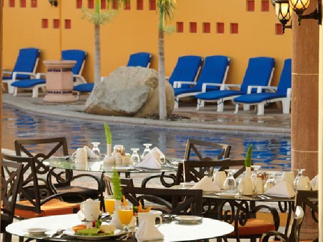 Hotel Quinta Del Sol - Las Quintas Restaurant
