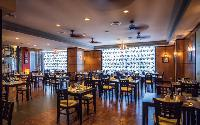 Hotel Riu Cancun Kawachi Restaurant