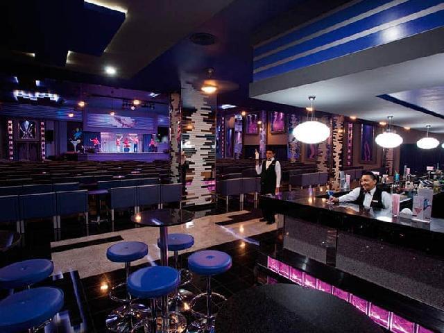 Hotel Riu Caribe - Calypso