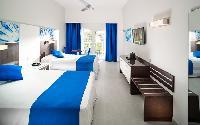Hotel Riu Reggae -
