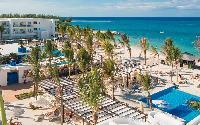 Hotel Riu Reggae - Montego Bay, Jamaica