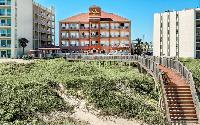 La Copa Inn Beachfront Hotel -