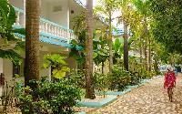 Legends Beach Resort -