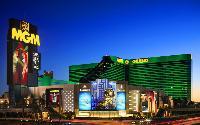 MGM Grand - Las Vegas, USA