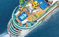 Mariner of the Seas - Spring Break Cruises, Bahamas
