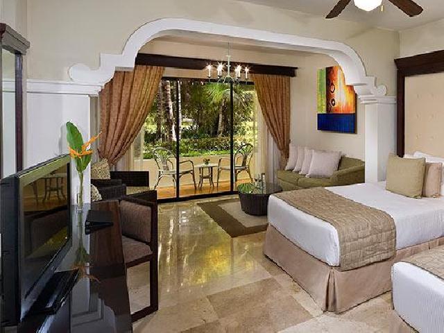 Melia Caribe Tropical -