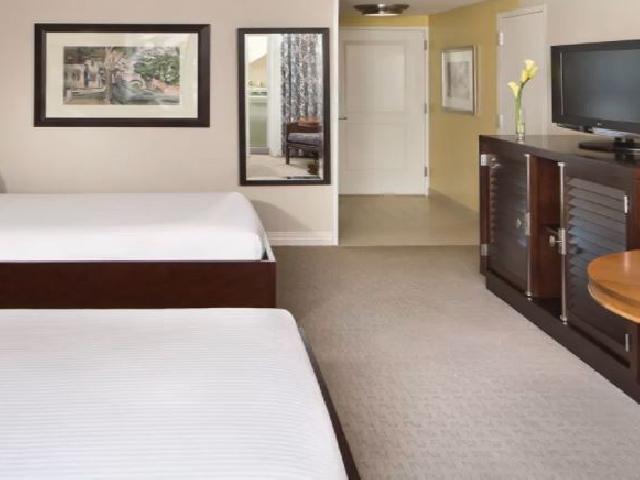 Classic Room Island View - Melia Nassau Beach
