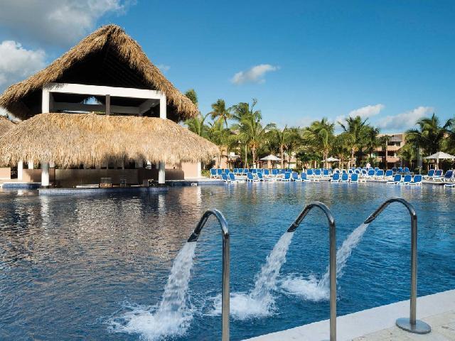 Memories Splash Punta Cana Resort and Casino