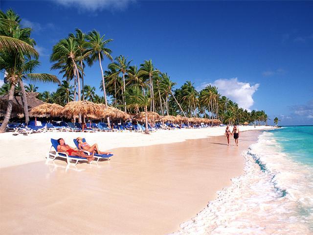 Natura Park Beach - Chiringuito Bavaro
