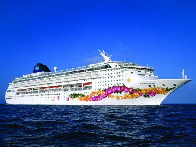 Norwegian Sky - Spring Break Cruises, Bahamas