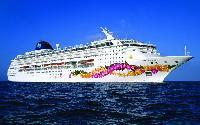 Norwegian Sky -