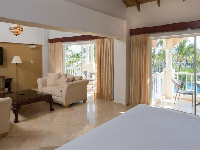 Presidential Suite - Occidental Caribe