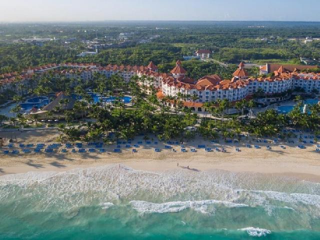 Occidental Caribe -