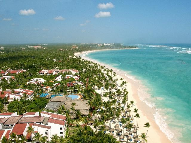 Occidental Grand Punta Cana  -