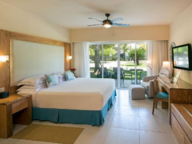 Superior Deluxe - Occidental Punta Cana