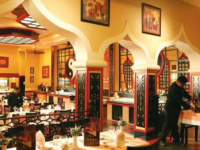 Hotel Riu Caribe - Shangri-la