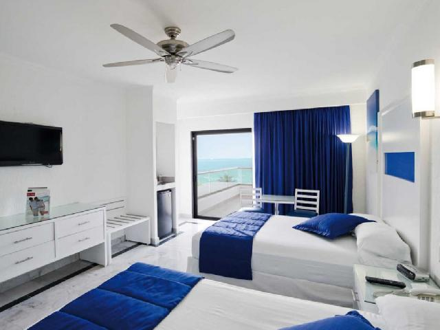 RIU Caribe - Double Room