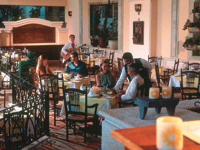Hotel Riu Caribe - Maria Margarita