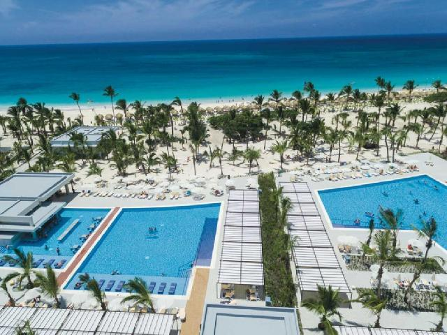 RIU Republica Pools