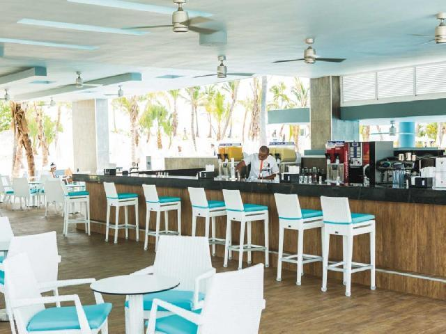 RIU Republica - Aquamar Bar