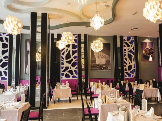 Hotel Riu Republica Kulinarium Restaurant