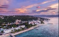Royal Decameron Cornwall Beach - Montego Bay, Jamaica