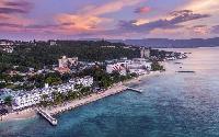 Royal Decameron Cornwall Beach - Montego Bay, Jamaica