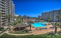 Saida Towers - South Padre, USA