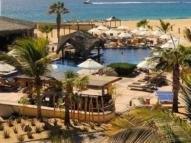 Cabo San Lucas Spring Break