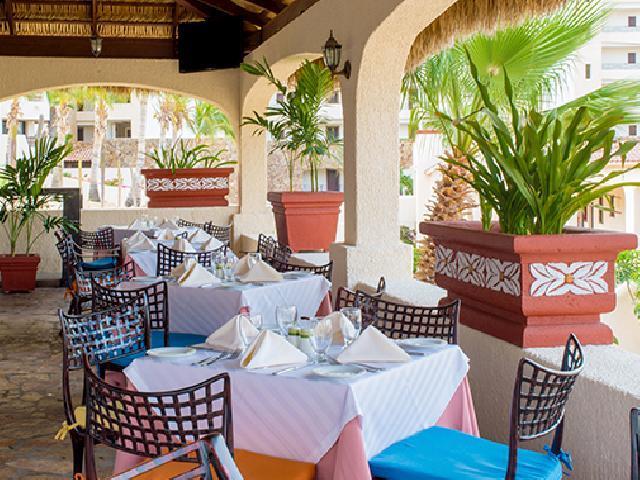 Solmar Resort - El Trebol