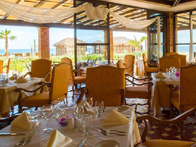 Solmar Resort Tejaban Restaurant