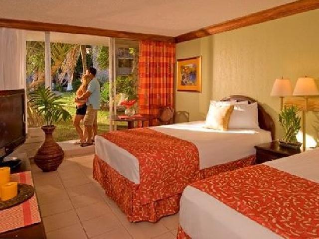 Standard - Holiday Inn Resort
