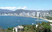 Acapulco, Mexico - Sunny Skies Ahead