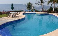 Acapulco, Mexico - Villa Views