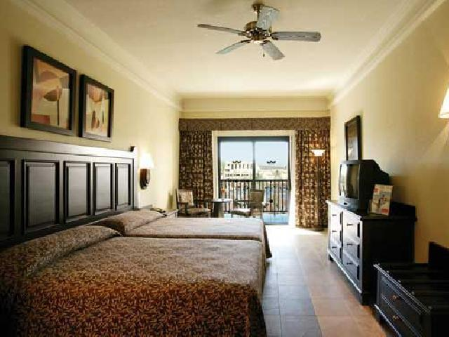 Double Room Gardenview - Riu Santa Fe